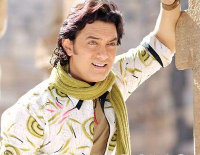 Nama : aamir hussain khan